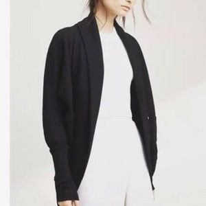 Aritzia Wilfred Diderot Cardigan Oversized Size XS